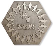 Ehrentafel Stiftung Deutsche Kinderkrebsnachsorge