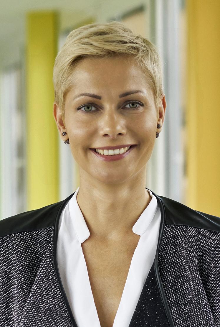 Anette Kraft