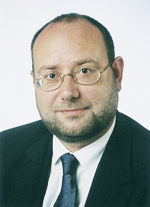 Dr. Michael A. Fritz