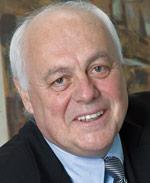 Horst Mehl
