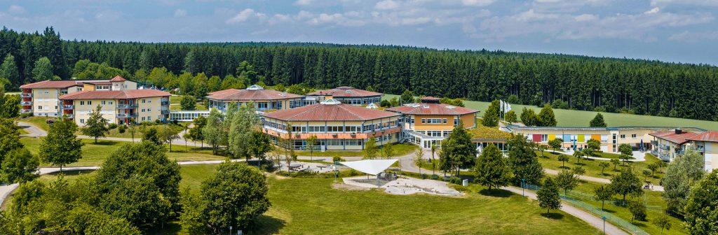 Panorama-Tannheim