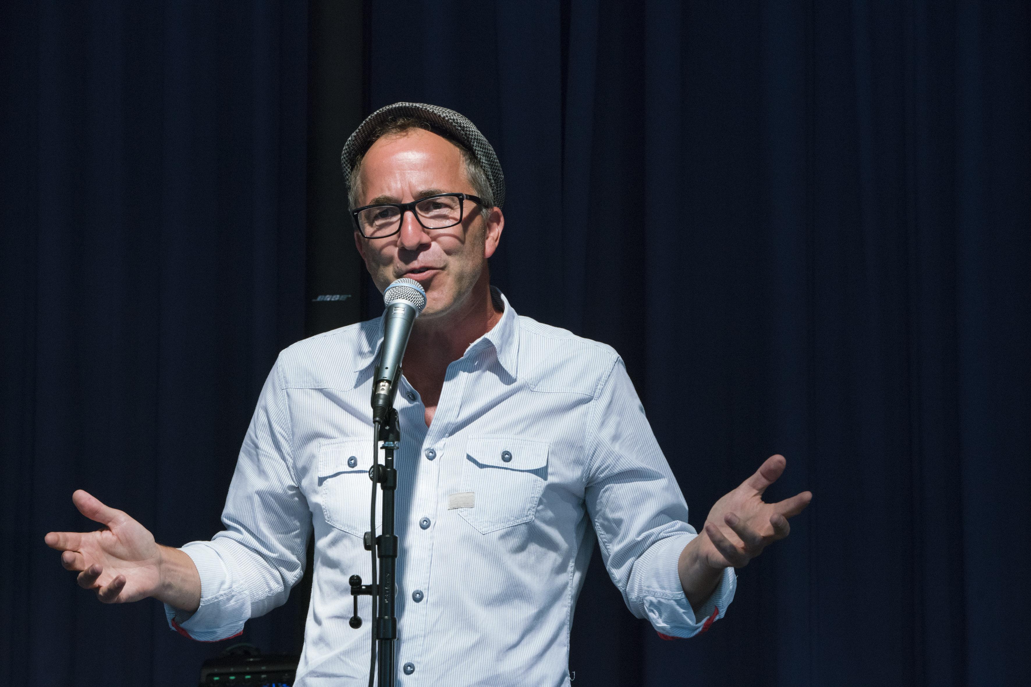 Jürgen Hörig