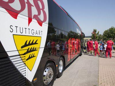VFB Stuttgart 2012