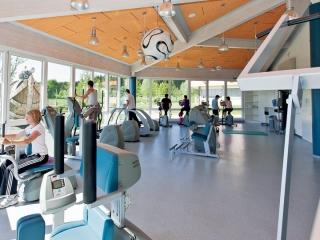 Trainingszentrum