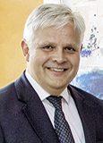 Thomas Müller, Geschäftsführer