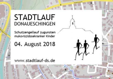 Stadtlauf Donaueschingen
