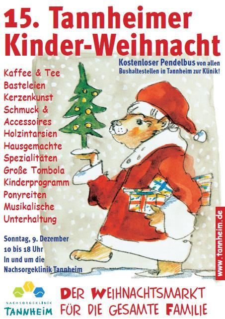Kinderweihnacht