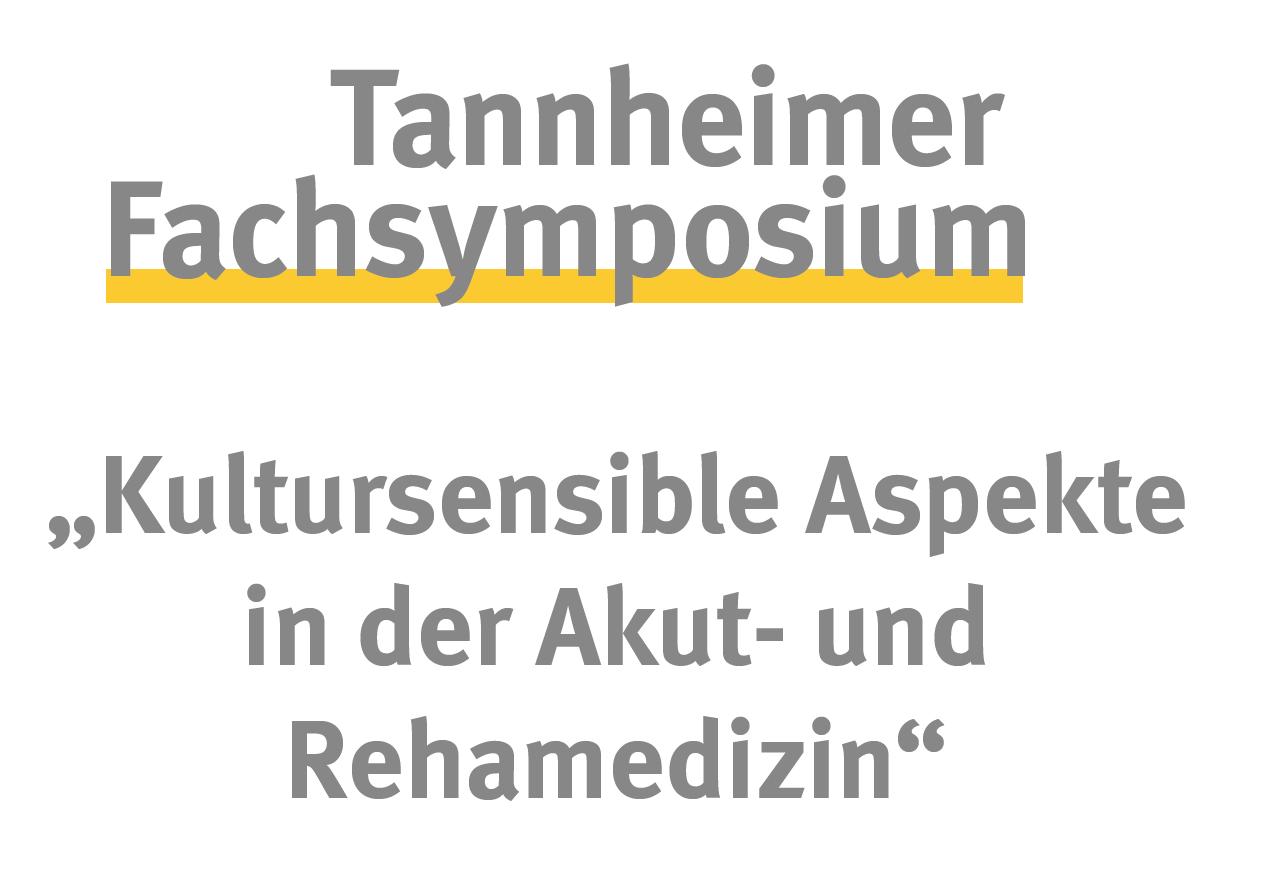 6. Tannheimer Fachsymposium