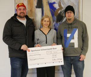 Straßenfest Brendweg Villingen-Schwenningen, 350,00 Euro