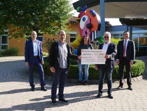Stadtlauf Donaueschingen, 18.000,00 Euro