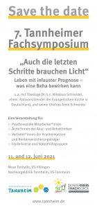 Tannheimer Fachsymposium